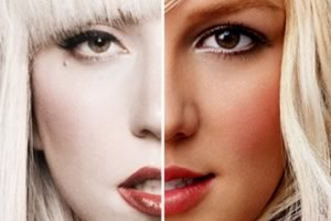 Britney-Spears-Lady-Gaga
